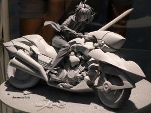 Saber Fate/zero